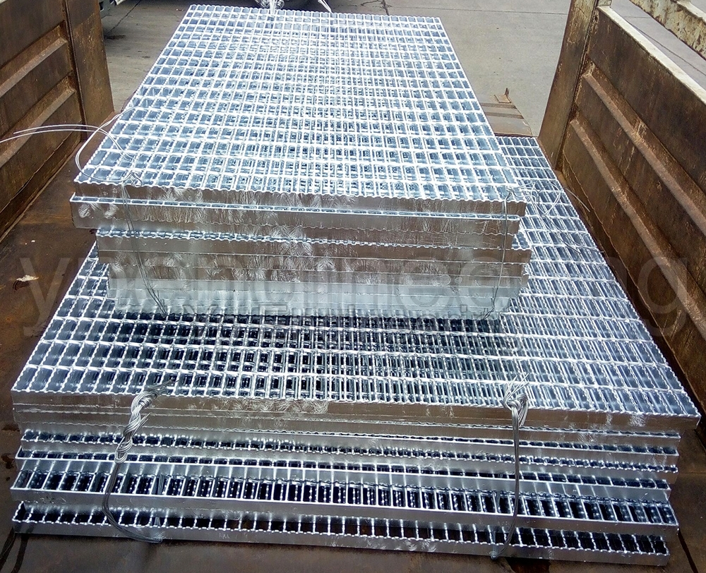 serrated grating1